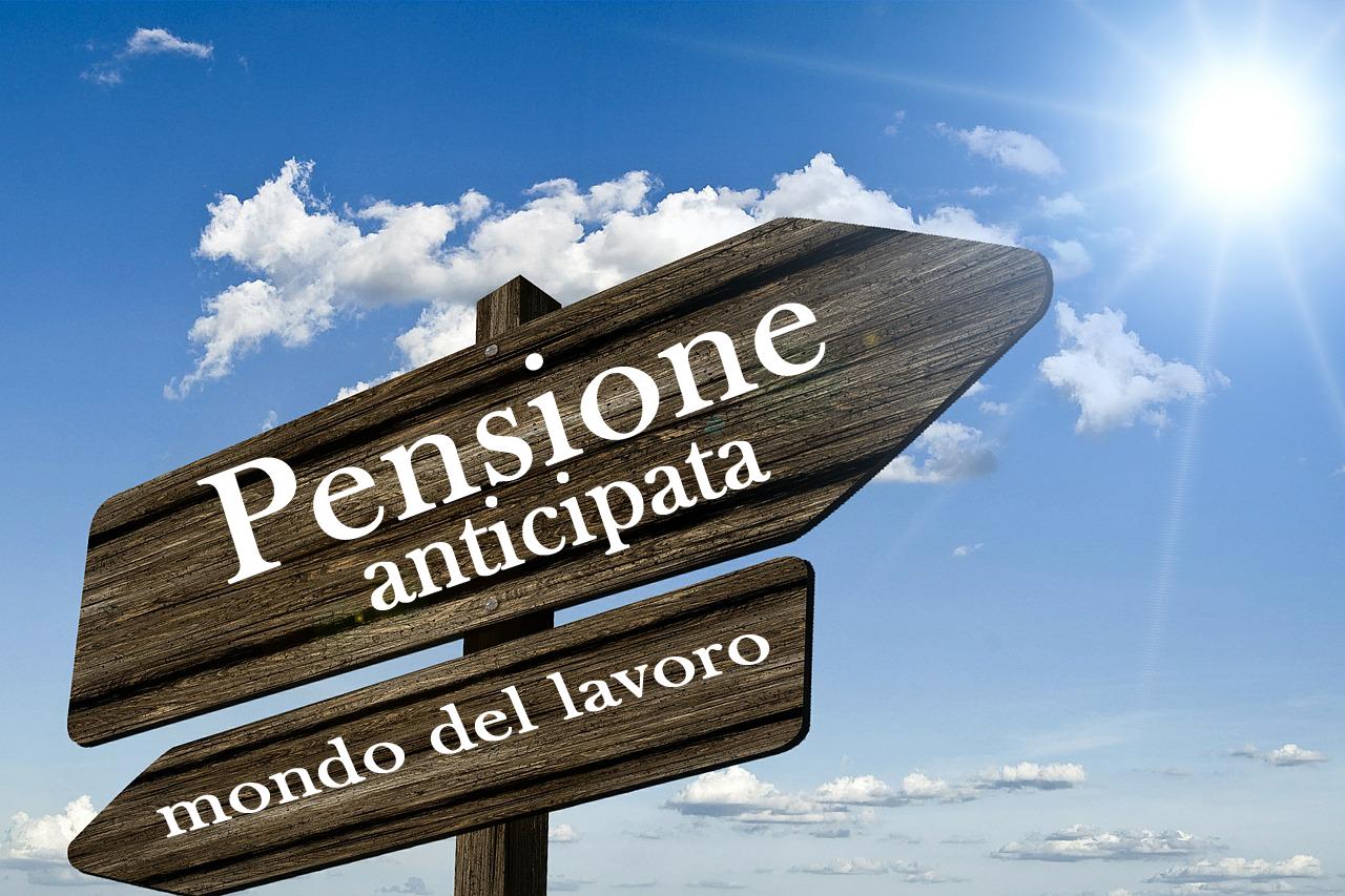 pensione-anticipata