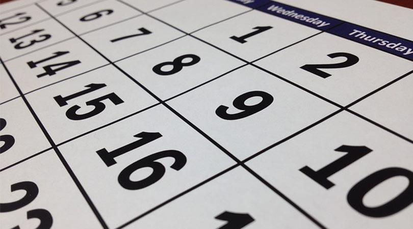 elenco scadenze fiscali a novembre