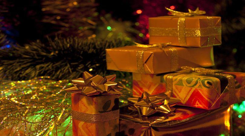 regali natalizi e detrazioni fiscali