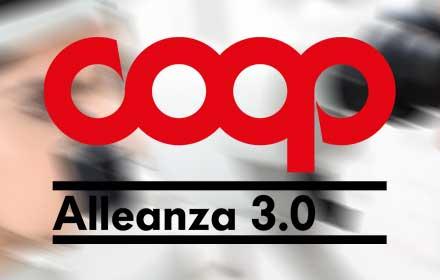 coop alleanza 3.0 lavora con noi