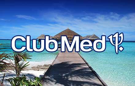 Offerte di lavoro Club Med