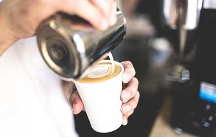 offerte di lavoro addetti alla caffetteria