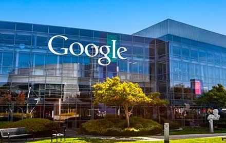 assunzioni google