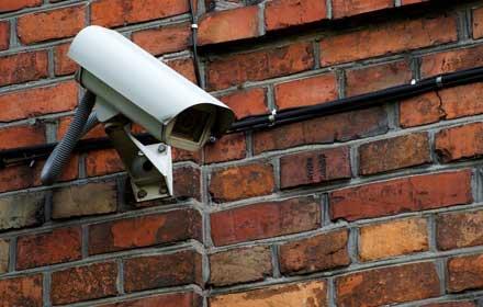 telecamere private su proprietà altrui