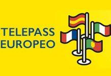 telepass europeo