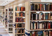 aprire una libreria