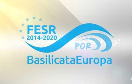 por fesr basilicata 2014-2020