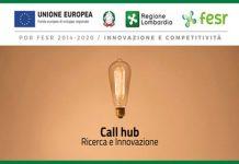 call hub ricerca e innovazione