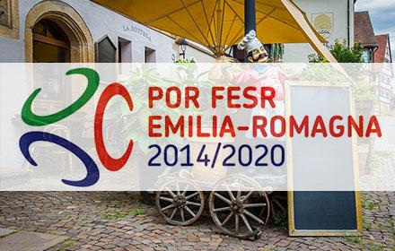 por fesr emilia romagna asse 3